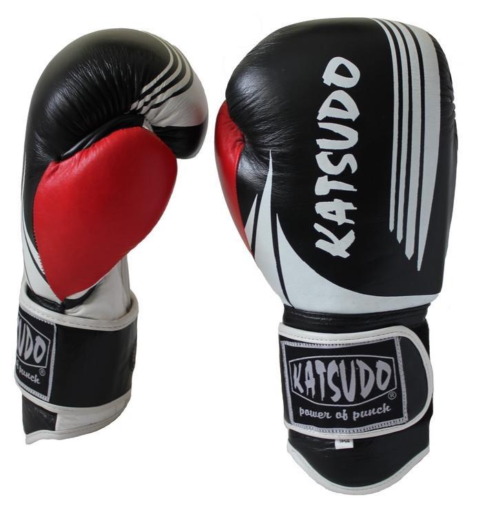 88b120179fc Box rukavice Katsudo RING II