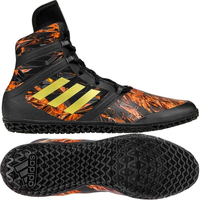 Obuv zápasnícka adidas Flying Impact (CQ1767) 859e4c3c49a