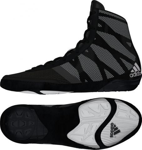 Obuv zápasnícka adidas PRETEREO III. (AQ3291) 48b76062c58