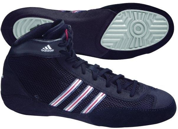 Obuv zápasnícka adidas COMBAT SPEED III (G17568) 5e6f28f6f12