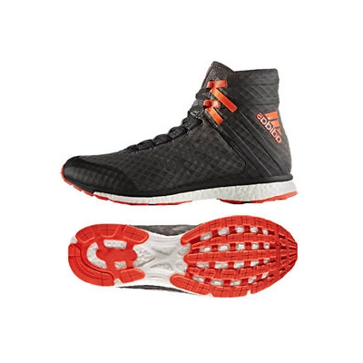 Box obuv adidas SPEEDEX BOOST čierno-červené (BA9081) 32b1a2337d4