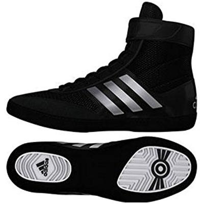 Obuv zápasnícka adidas COMBAT SPEED 5 (BA8007) 66e632fc869