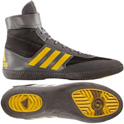 Obuv zápasnícka adidas COMBAT SPEED 5 (BA8006) e14cb9503f9
