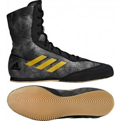Box obuv adidas BOX HOG PLUS (DA9897) cea02f5d150