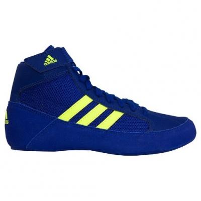 Obuv zápasnícka adidas HVC KIDS MYSINK SYE (BD7637) 617d369ff7