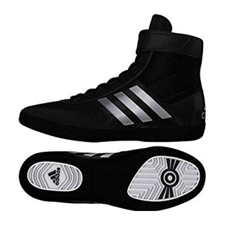 Obuv zápasnícka adidas COMBAT SPEED 5 ( BA8007) ddab69e0893