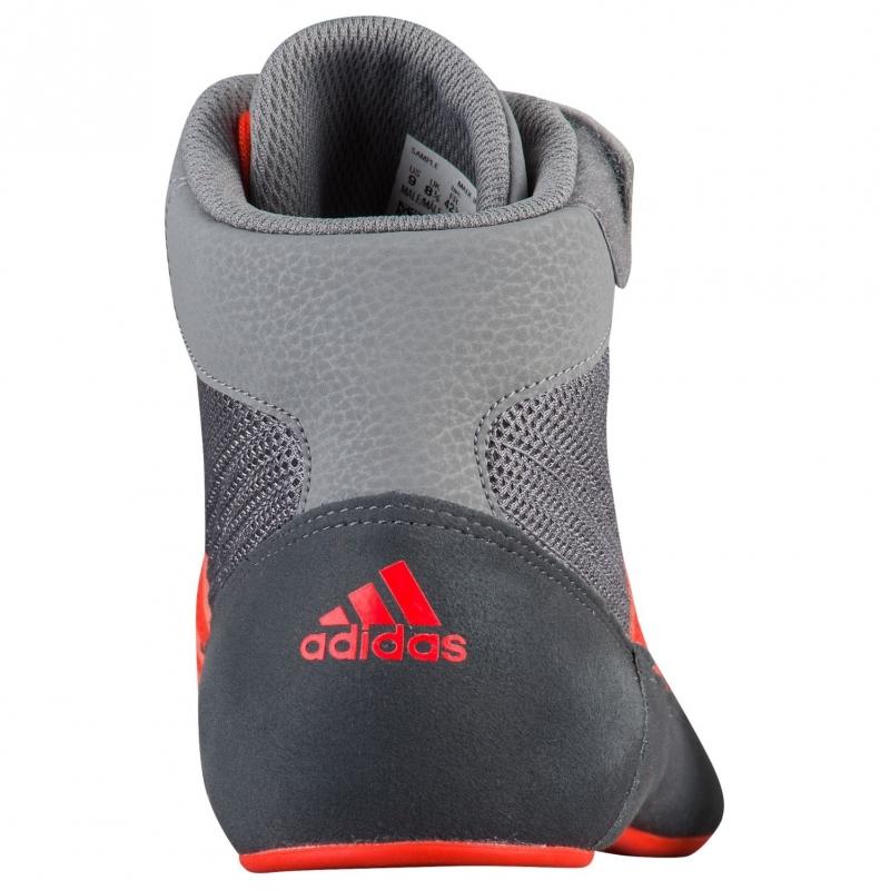 Obuv zápasnícka adidas HVC (CG3802) 36e40d8595b